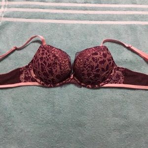Victoria Secret lace bra